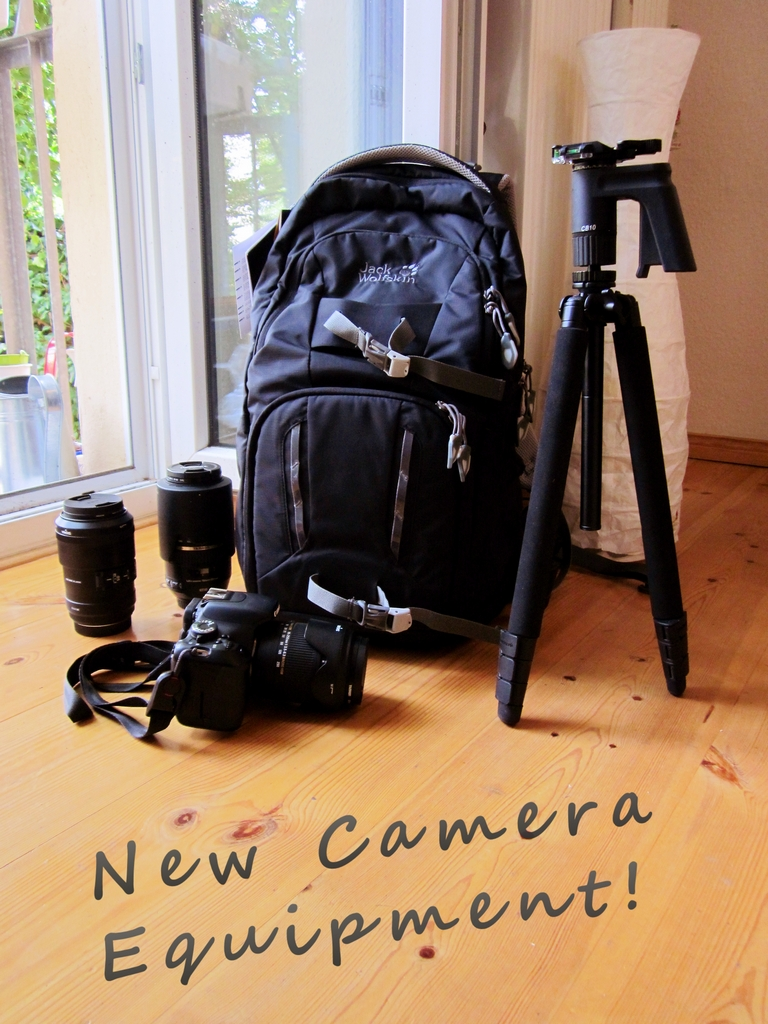 Canon EOS 600D Kamera