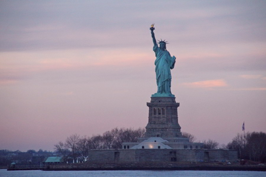 New_York_Statue_Liberty