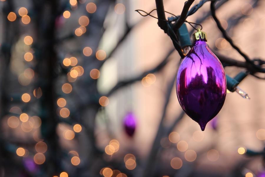 New_York_Weihnachtsdeko