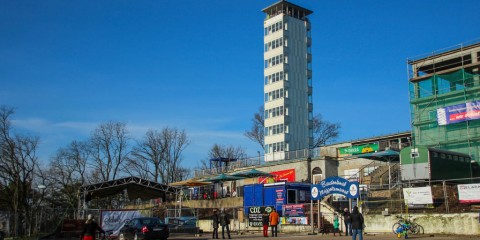 Müggelturm in Berlin