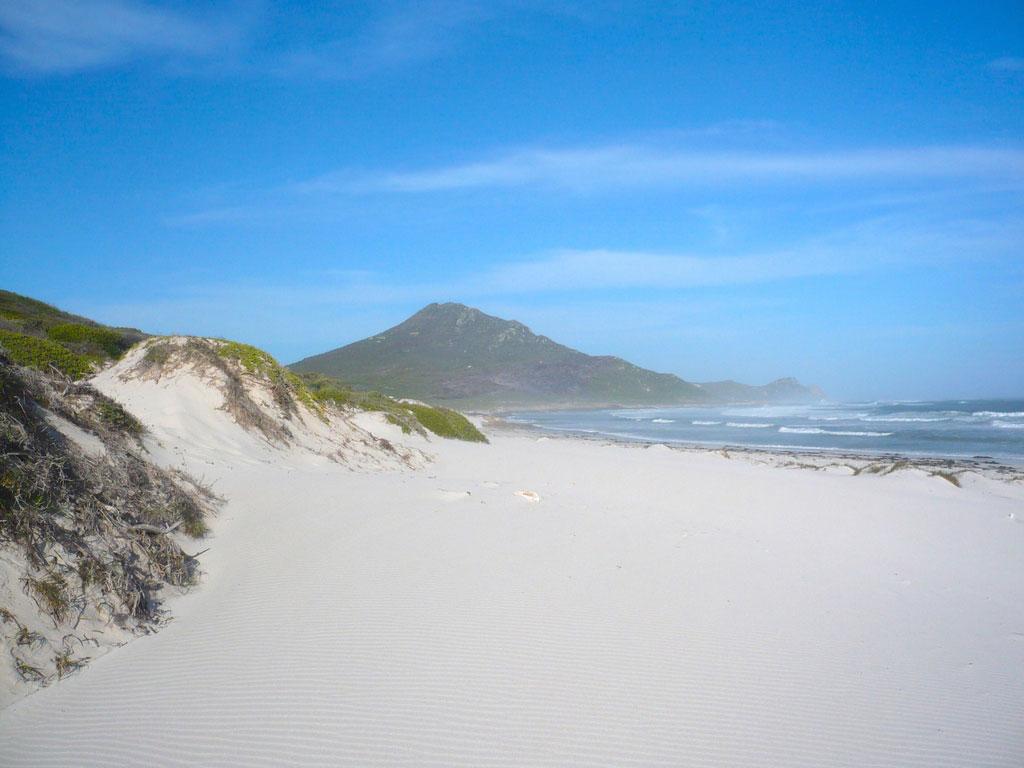 Cape Town National Parc