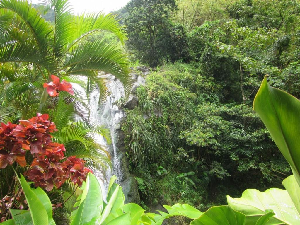 Die Karibik - Das Paradies?