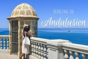 Tipps für die Andalusien Reise