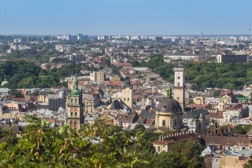 wetter in lviv