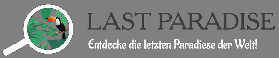 Last Paradise logo