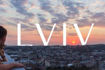 Lviv Ukraine Video zur Reise