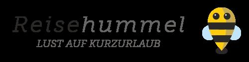 Reisehummel Logo