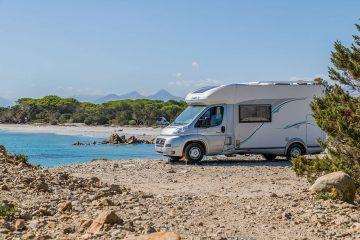 Wildcampen auf Sardinien