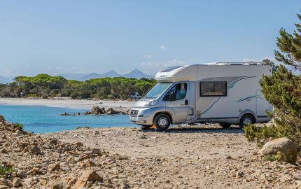 Wildcampen auf Sardinien