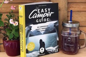 Easy Camper Guide im Einsatz